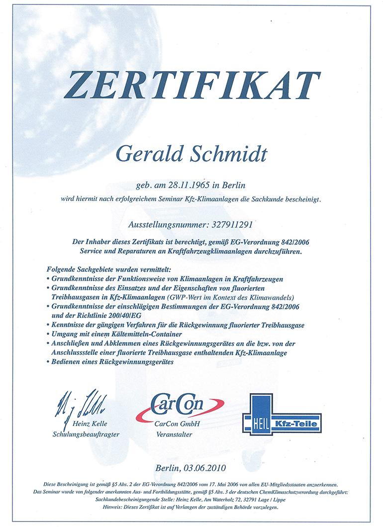EG-Verordnung-842-2006-Zertifikat_Klimaanlagen_770