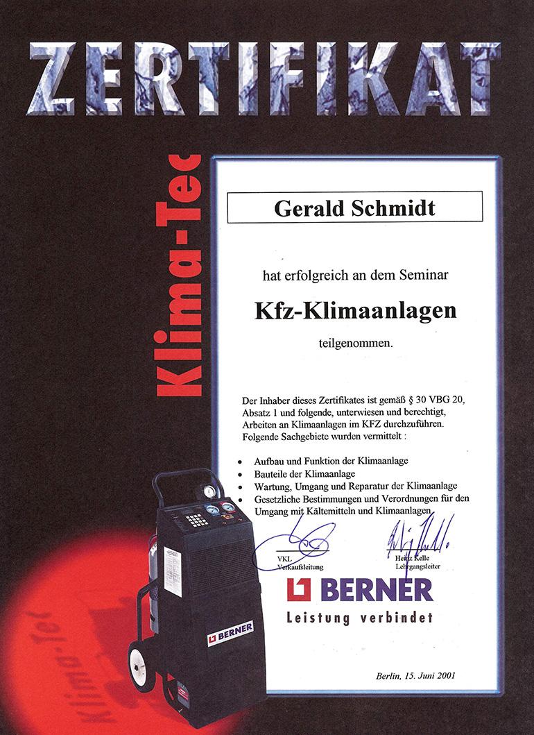 Berner-Zertifikat-Kfz-Klimaanlagen_770